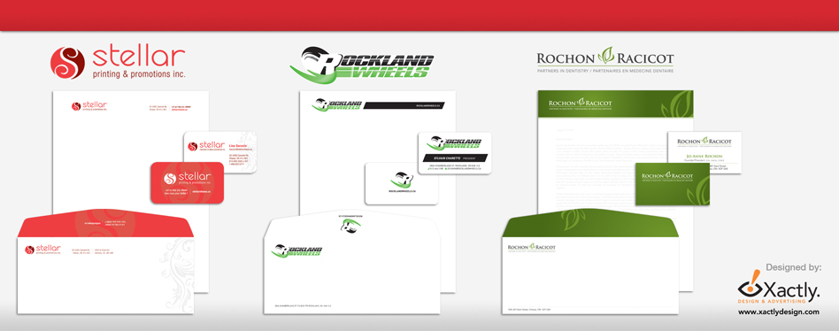 Stationery & Business Forms